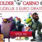 Online gokken zonder storting bij Nederlandse beste online casino's