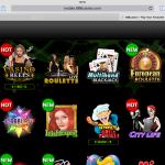 In welk Ipad casino kan ik spelen voor echt geld?