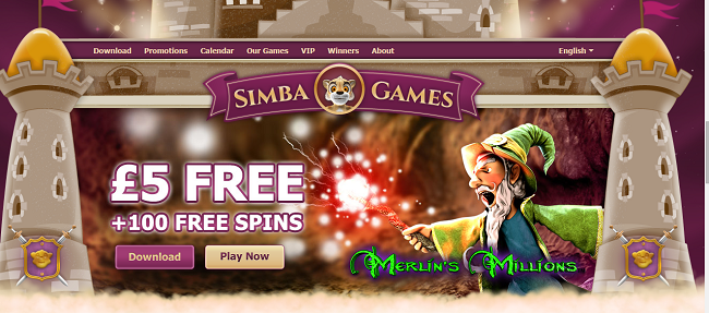 online casino game simba spiele