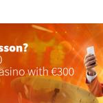 Bettson bonus casino en sport