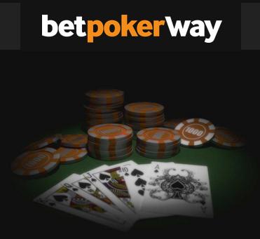 betway pokeren