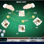 Lucky 21: speel blackjack en win elke 21e van de maand 210 euro