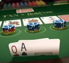 Mag ik thuis pokeren voor geld?