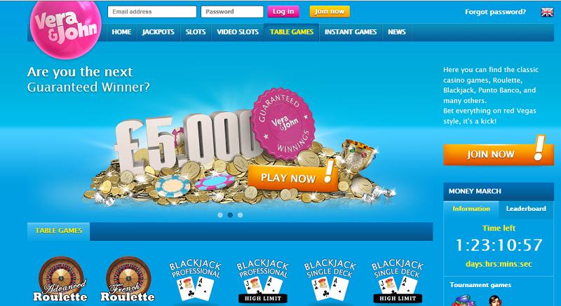 free online casino mega fortune