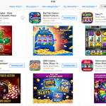 De beste Casino Apps voor Android en Apple