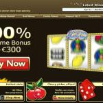 Verdubbel je geld bij Casino On Net