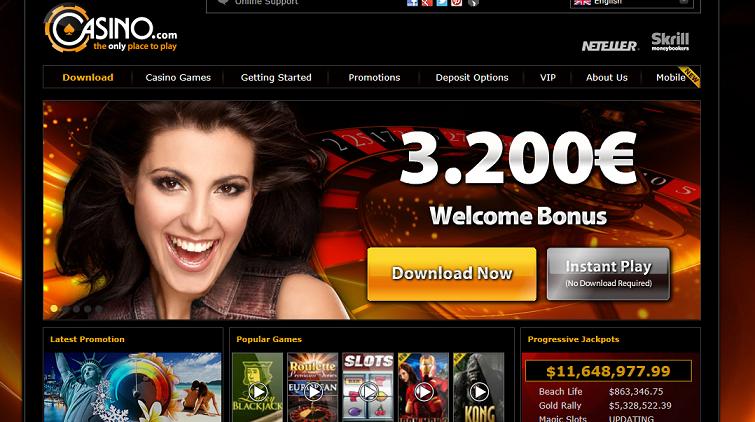beste online casino casino online de