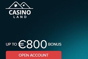 casinoland-promotie