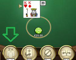 Wanneer moet ik verdubbelen bij blackjack?