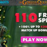 de 5 beste Free spins casino's in Nederland