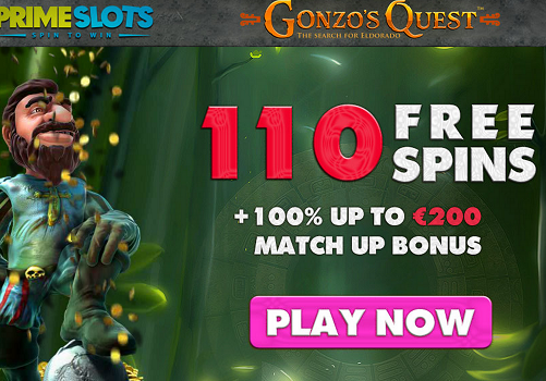free spins gonzos quest