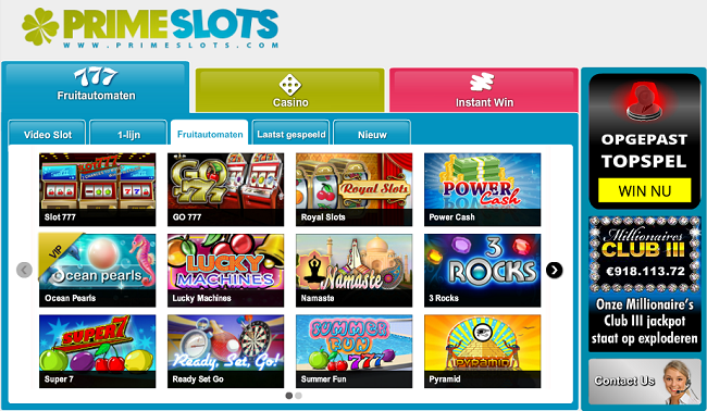 Spinit Casino Review - Spinit™ Slots & Bonus | spinit.com