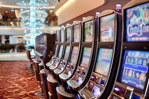 Strengere regels voor UK casino's