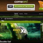Waar kan ik gokken op WK voetbalwedstrijden in Brazilië 2014?