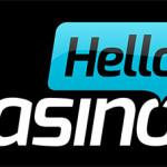 Hello Casino promoties en welkomstbonussen