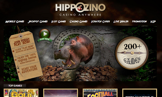 hippozino-bonus
