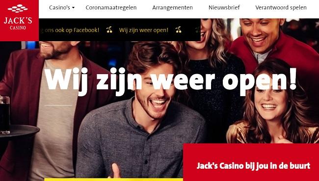 Rafael van der Vaart nieuwe ambassadeur Jack's Casino