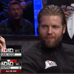 Gaat Jorryt van Hoof The World Series of Poker winnen in Las Vegas?