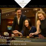 Les Ambassadeurs Club Casino in Londen