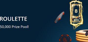 Lightning Roulette: een nieuwe online variant op Roulette