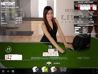 live-blackjack-spelen