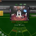 Pokeren tegen de computer