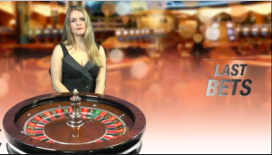 live roulette met knappe croupiers