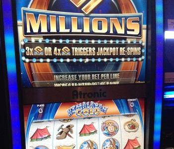 Holland casino jackpot gevallen
