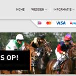 Wedden en bonussen op paardenraces