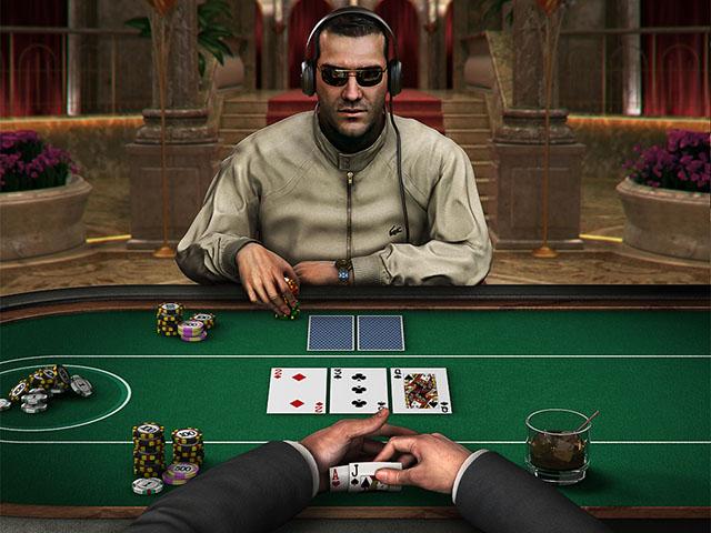 poker-spelen