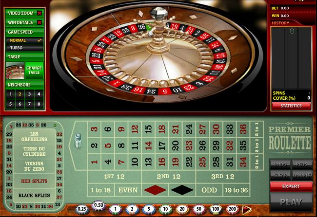 Wat is premier roulette?