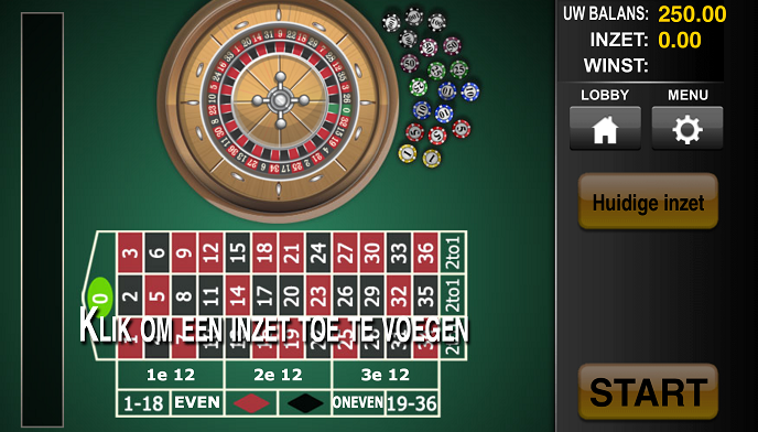 Roulette tips om te winnen is roulette all luck