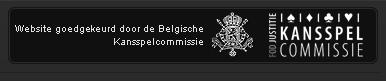 vergunning belgische casino