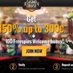 Casinocruise promoties en aanbiedingen