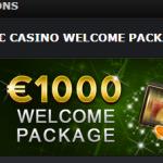 Welkomstpakket en bonuscode 18bet
