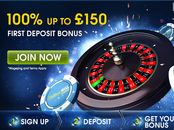 william hill online casino roulette