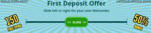 Gokkasten spelen en betalen met Paypal