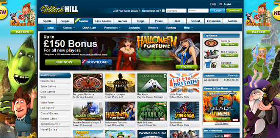 william hill online casino automatenspiele gratis